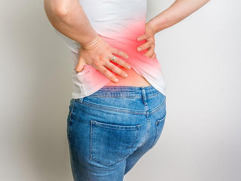 Arthritis and Osteoporosis